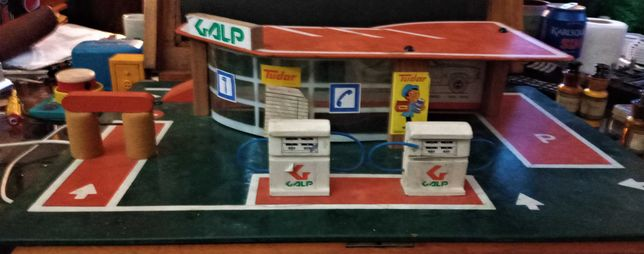 Garagem e Oficina Galp