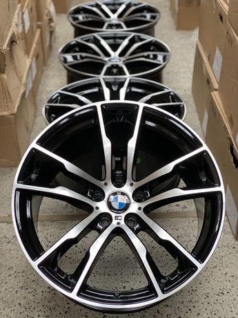 Диски R20/5/120 BMW X5 E70 E53 F15 X6 E71 E72 M в Наличии Новые