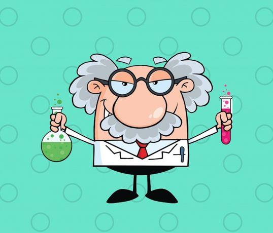 Explicações Bioquímica, BF, Biologia e Microbiologia  (tbm Online)