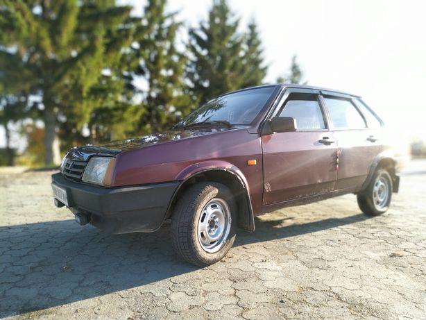 Продам ВАЗ 21099