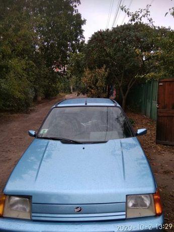 Автомобиль Славута 2003 года
