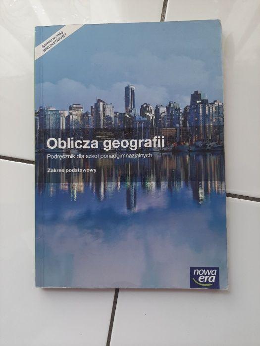Oblicza geografii Chrzanów - image 1