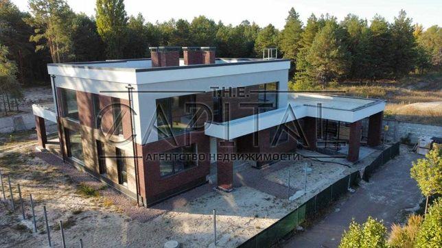 Продажа дома 300м2 в с. Лебедевка, Вышгородский р-н
