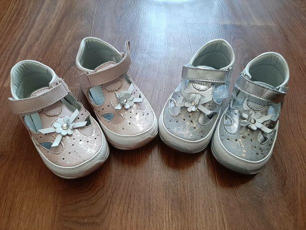 Туфельки ,босоножки 21 размер