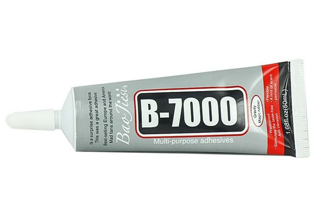 Клей b7000 50ml