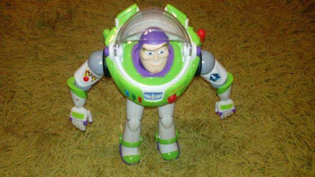 Boneco da Disney/Pixar com aproximadamente 30 cm.