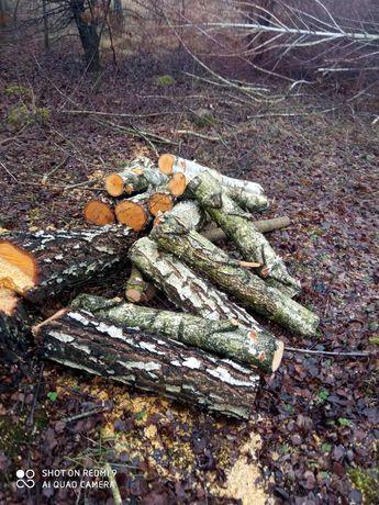 Дрова берёзовые метровки, доставка по Хмельницкому и области