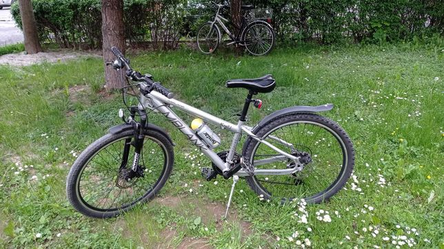 Rower Mblank (enduro dh BMX street dartmoor XC trail dirt)