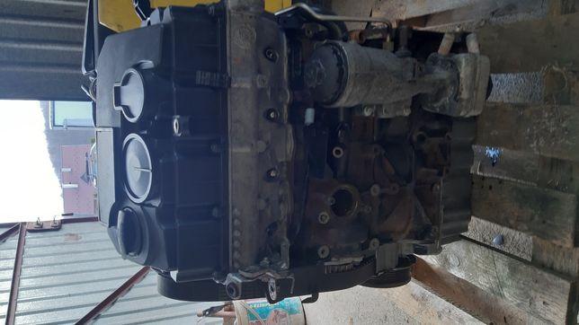 Silnik vw 1.9tdi BLS 105 ps golf caddy