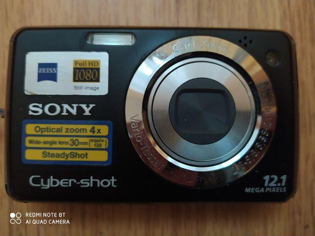 Sprzedam Aparat Sony dsc 210