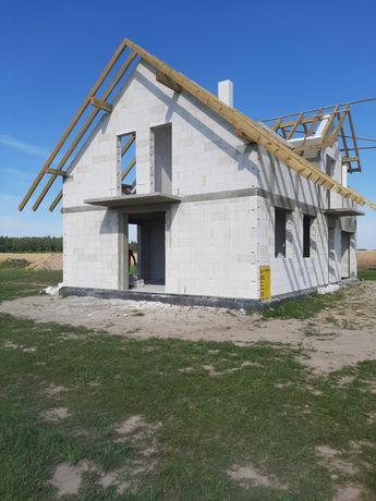 Budowa domów i dachów wolny termin