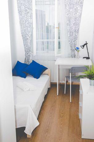 Wynajmę pokój w centrum Krakowa, Lubomirskiego UEK, 3 os na mieszkaniu