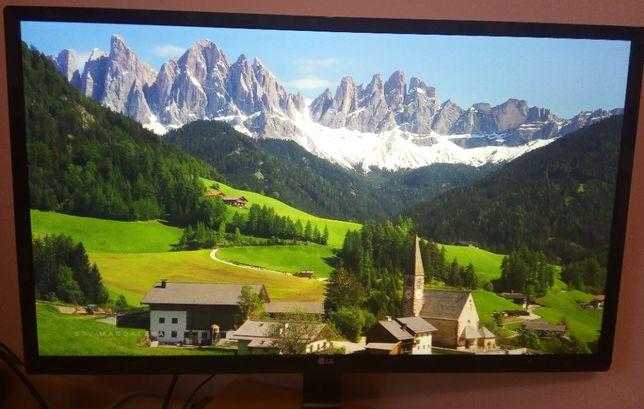 Монитор LG IPS 24MP58D (DVI VGA) хорошие углы обзора д в а шt