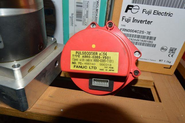 Encoder Servo Motor Fanuc de reserva
