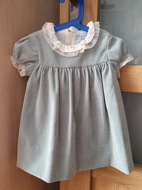 Sukienka Mayoral rozmiar 92