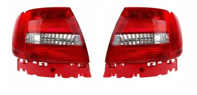 Audi A4 99-01 Lampa tylna SEDAN