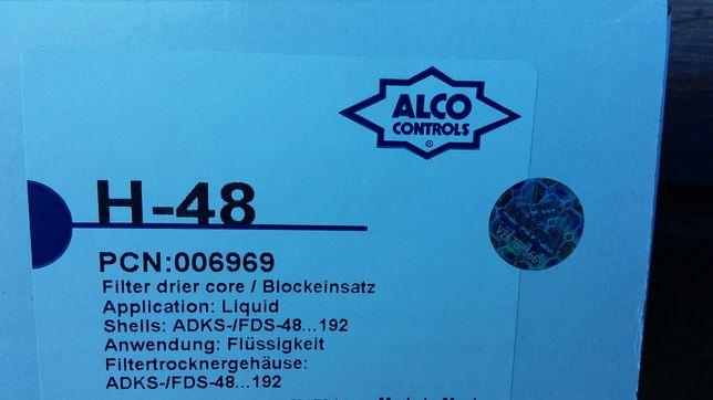 Wkład do filtra Alco