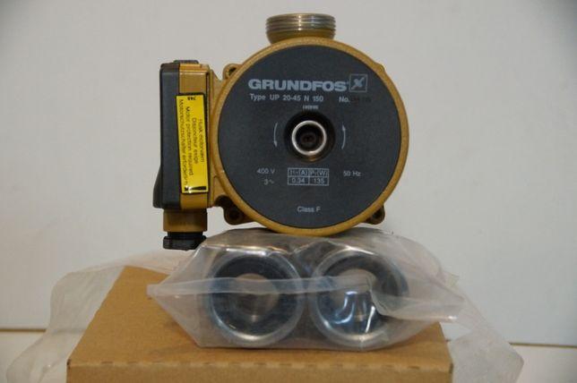 Grundfos UPC 20-45 U150