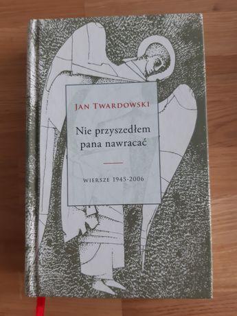 Nie przyszedłem pana nawracać - ks. Jan Twardowski