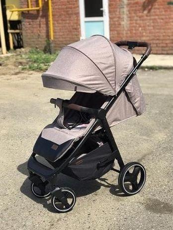 Детская коляска каррелло браво Carrello Bravo CRL-8512