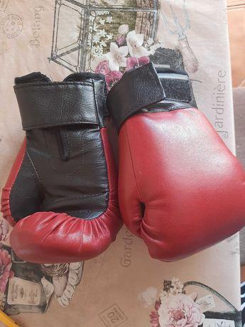 Боксёрские перчатки, детские, возраст до 6 лет