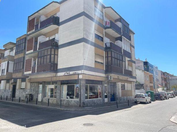 Apartamento T2 Santo André Barreiro