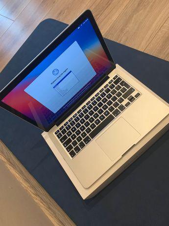 MacBook Pro Retina, 13-calowy, połowa 2014 r.