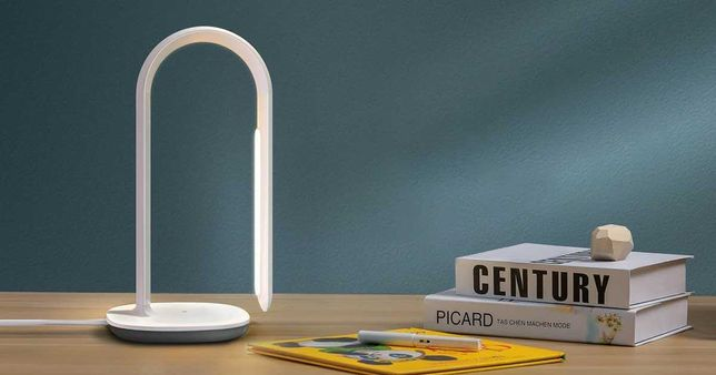 Умная настольная лампа Xiaomi Mijia Philips Table Lamp 3