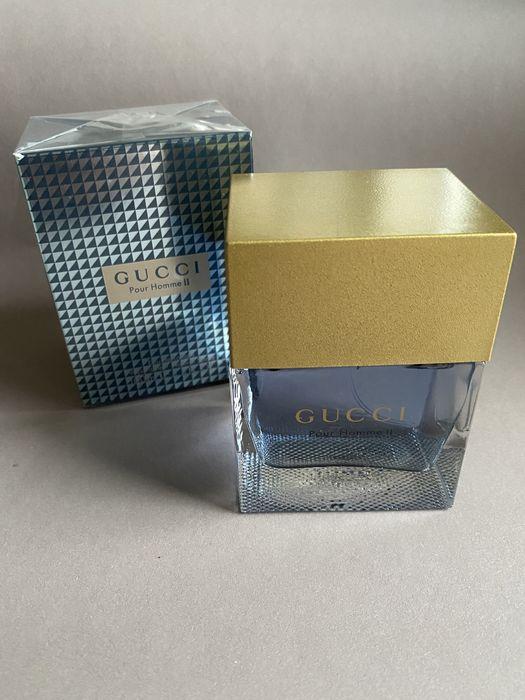 Gucci pour homme || 2 духи мужские парфюм Киев - изображение 1