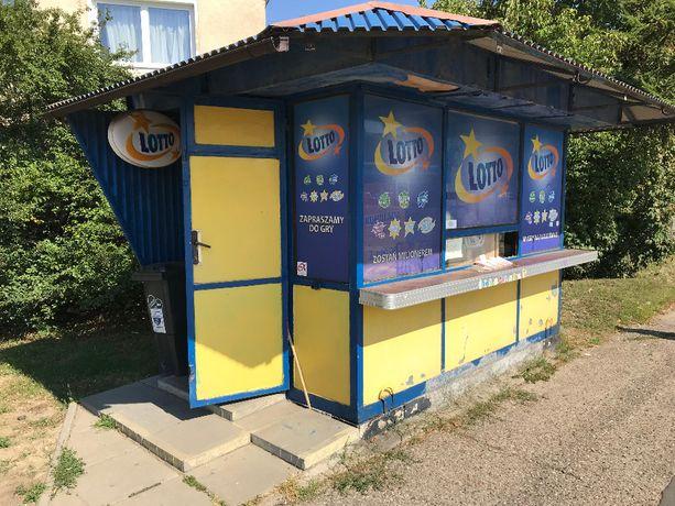 Sprzedam Pawilon Prasa i Lotto Gdańsk Żabianka