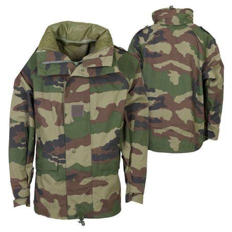 Куртка парка гортекс Gore-tex водонепроницаемая дышащая от 54 размера