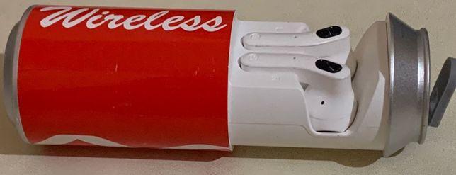 Беспроводные наушники TWS H35t Coke