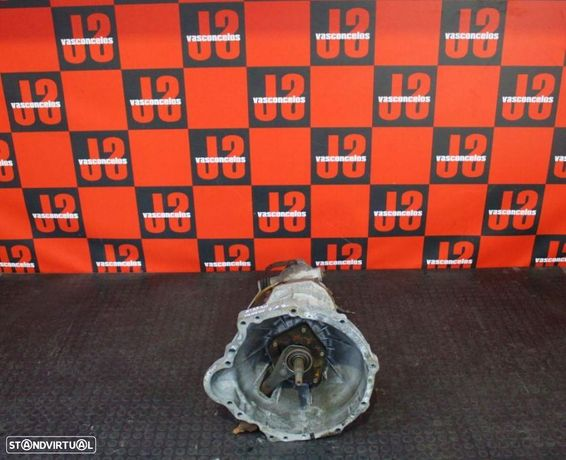 Caixa de velocidades Nissan Vanette 2.0D 93´
