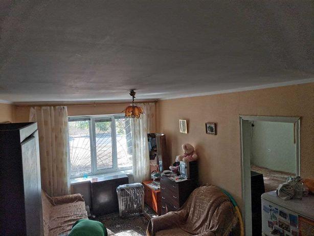 Продам 2 комнаты в общежитии с ремонтом