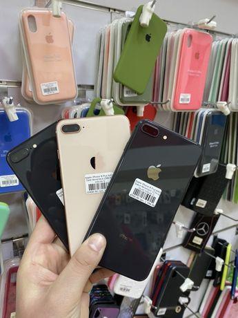 Iphone 8 Plus 64-256Gb (4/5/6/7/8/X/XR/XS/Max/Pro)
