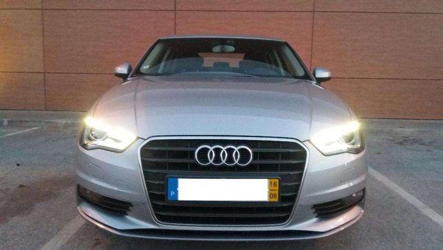 Audi A3 Limousine 1.6 TDI Ultra Edition