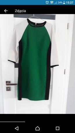 Zara Atmosphere sukienka r. S