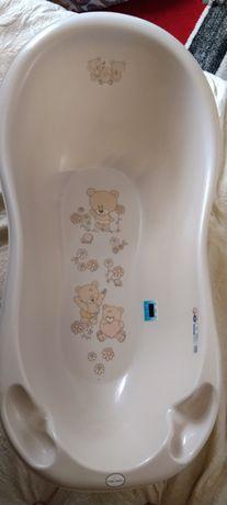 Ванночка для девочки или мальчишки