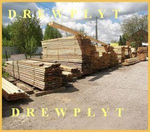 DREWPŁYT-więźba dachowa,drewno konstrukcyjne,konstrukcja,tarcica,belki