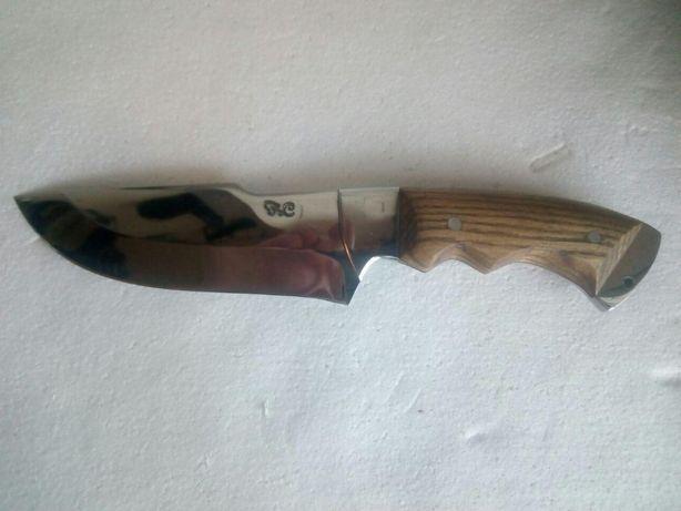 """Хозяйственный нож """"Wild Hunter"""" с притыном"""