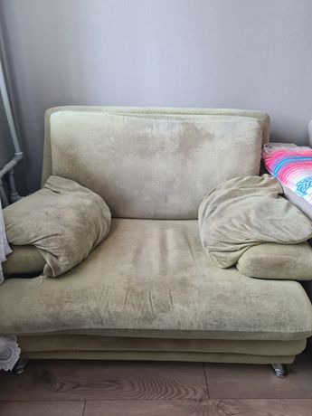 Кресло диванное б/у
