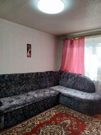 Продам трёхкомнатную квартиру в центре города Броваров