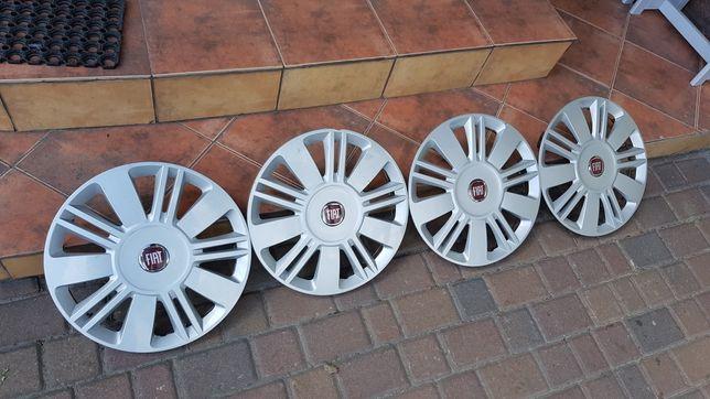 Kołpaki Fiat 17 cali