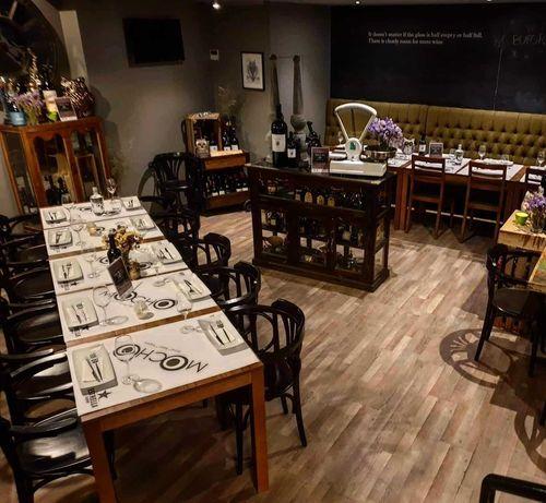 Trespasse de Restaurante em Barcelos