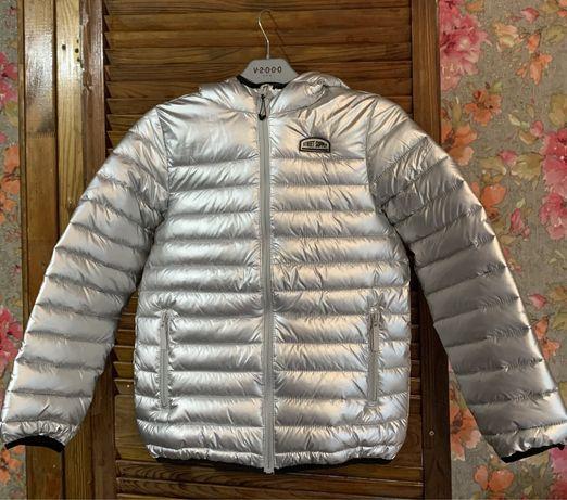 Куртка демісезон для хлопчика