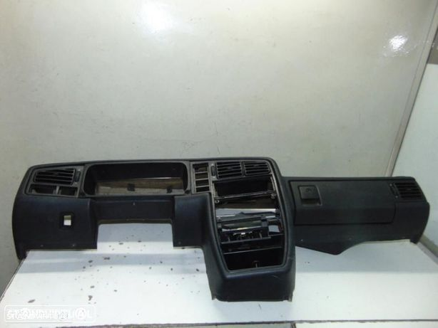 VW Corrado G60 tablier