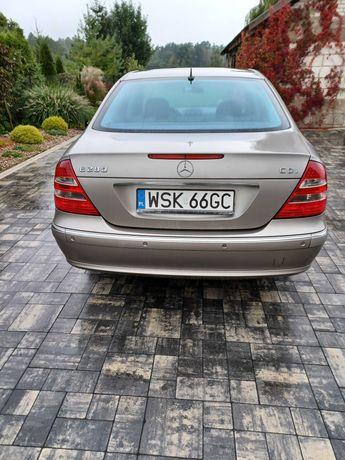 Mercedes w211 e280 3.2 cdi