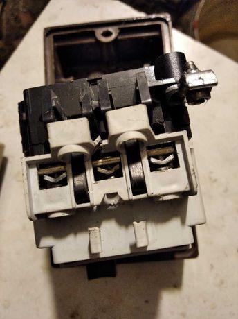 wyłącznik hydrofora