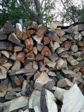 Продам рубані дрова.