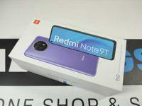 Sklep nowy Xiaomi Redmi Note 9T 4GB 128GB Nightfall Black